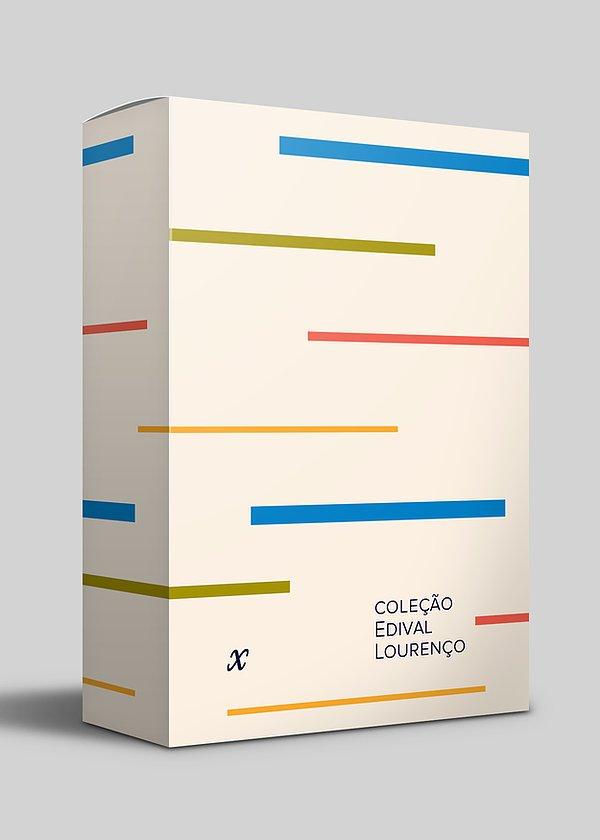Coleção Edival Lourenço